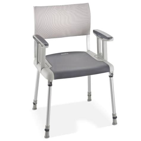 chaise de invacare aquatec sorrento shower chair ma 80 sor cha en invacare