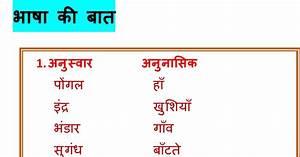 Bhasha Ki Baat