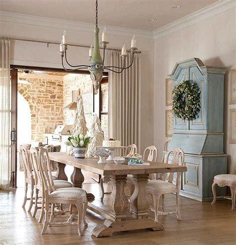 sala da pranzo provenzale  idee stile provenzale