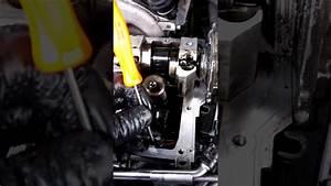 2004 Vw Tdi Pd Engine P0201 Injector Wire Loom Problem Fix