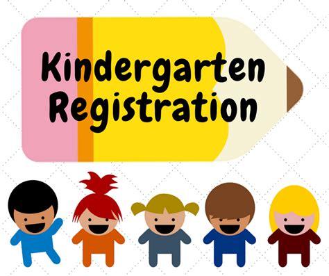 carman ainsworth community schools district headlines 770   Kindergarten registration