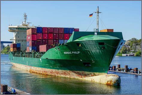 "4 watchers3.2k page views89 deviations. Containerschiff "" NORDIC PHILIP "" (1) Foto & Bild ..."