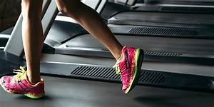 Treadmill Interval Workouts | SELF