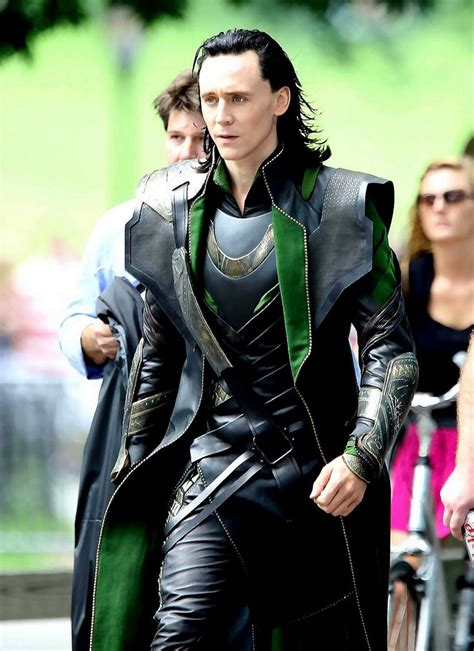 17 Best Images About Loki New York Candid 292011 On