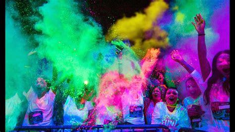 color run los angeles color 5k 2016 los angeles
