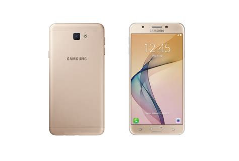 Samsung Galaxy On Nxt With 64GB Launched In India