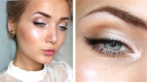Wedding Makeup : Bridal Wedding Makeup Tutorial