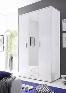 Kleiderschrank Weiß Lila : kleiderschrank dreht ren schrank schlafzimmerschrank wei mit spiegel 120 cm ebay ~ Indierocktalk.com Haus und Dekorationen