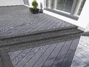 Graue Wpc Dielen : wpc terrassendielen sind langlebig stabil und pflegeleicht jetzt wpc dielen und wpc bretter ~ Markanthonyermac.com Haus und Dekorationen