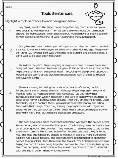teach paragraph writing paragraph writing topic