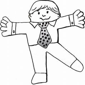 art lesson seventy one With free printable flat stanley template
