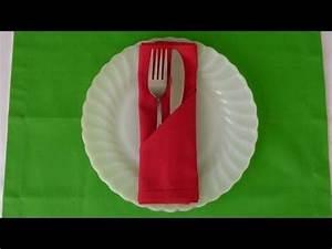 Papierservietten Falten Weihnachten : servietten falten und eine kreative tischdeko zu ostern kreieren servietten pinterest ~ Watch28wear.com Haus und Dekorationen