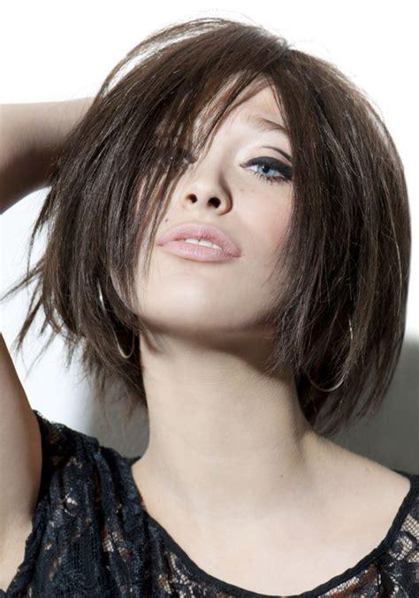 coupes de cheveux carre degrade