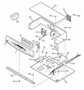 Kenmore 91149053202 Electric Wall Oven Parts