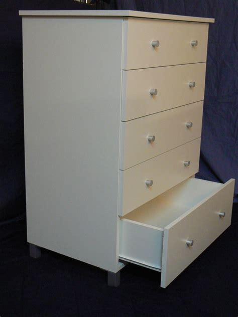 woodwork diy chest  drawers plans  plans