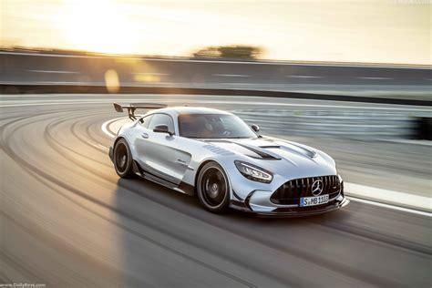Handcrafted 4.0l amg v8 biturbo engine. 2021 Mercedes-Benz AMG GT Black Series - Dailyrevs