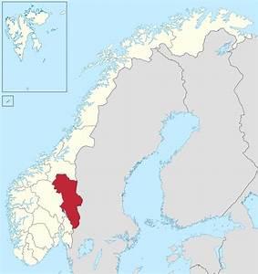 Hedmark  U2013 Wikipedia