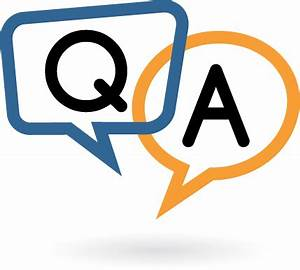 Question And Answer Images | Clipart Panda - Free Clipart ...