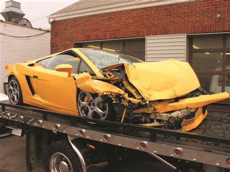 special report  problem  renting fast cars