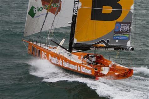 transar jacques vabre 2011 161 vaya una regata complicada