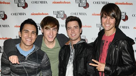 One day kendall knight, james diamond, carlos garcia and logan mitchell were just playing hockey and trying to pass math, and the next they're on their way to l.a. Big time rush - 10 free HQ online Puzzle Games on Newcastlebeach 2020!