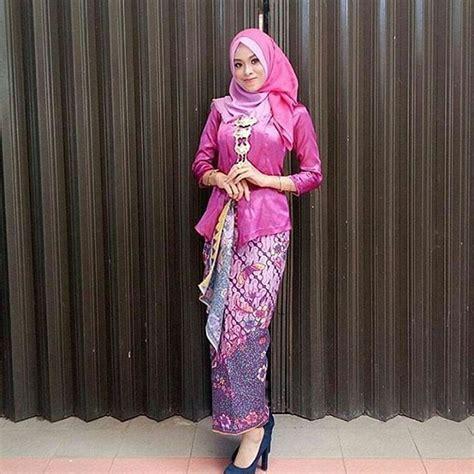 20 koleksi baju gamis model kebaya muslim pesta modern www pixshark