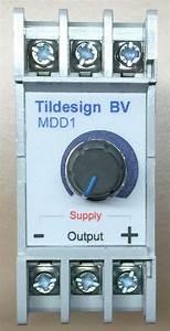 Mdd 1 Manual Direct Drive