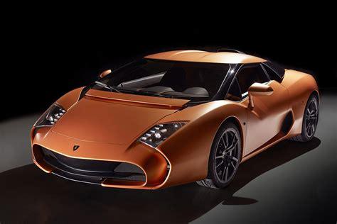 2014 Lamborghini 5-95 Zagato Concept - HD Pictures ...