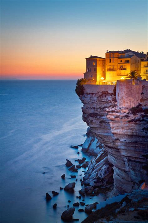 Bonifacio Corse France Travel Bug Pinterest