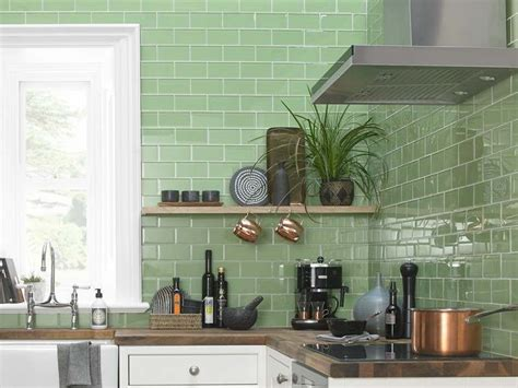 latest kitchen wall tiles designs  pictures