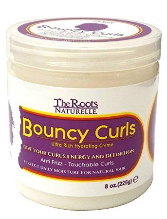 roots naturelle curly hair products bouncy curls