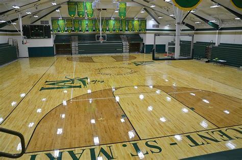 Williams Sports Flooring Photo Gallery
