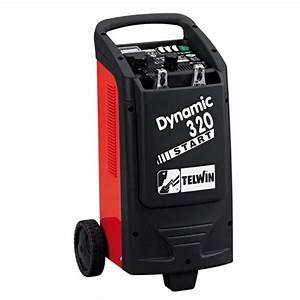 509520 - Battery Charger Dynamic 320 12  24v