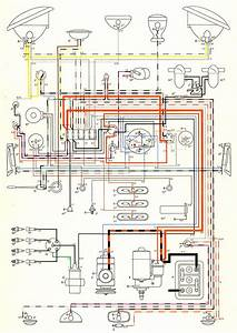68 Vw Beetle Wiring Diagram