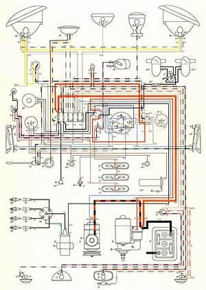 1996 Volkswagen Wiring Diagram 25811 Netsonda Es