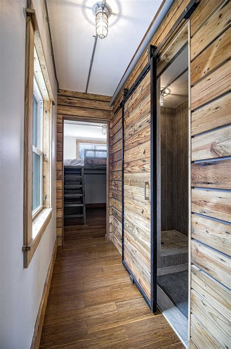 Tiny House Town Freedom From Minimalist Homes (300 Sq Ft