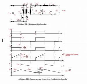 Induktivität L Berechnen : flusswandler maximaler minimaler strom an der ~ Themetempest.com Abrechnung