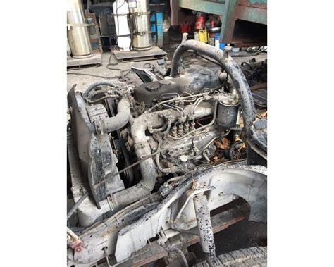 Mitsubishi Fuso Engine by Mitsubishi Fuso 4d34 3at3b Engine For Sale 104 437