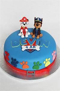 10 Perfect Paw Patrol Birthday Cakes - Pretty My Party