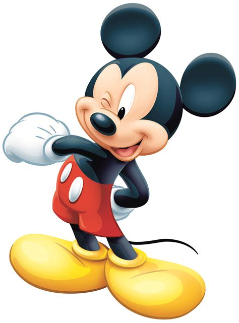 mickey mouse head png   clip art