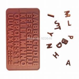 aliexpresscom buy cookie tools english letters With where to buy chocolate letters