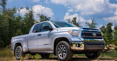 Toyota working to boost pickup, SUV production