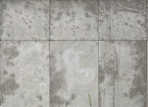 ConcretePlatesDirty0007   Free Background Texture