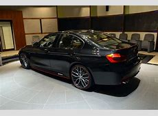 BMW 330i Facelift with M Performance Tuning