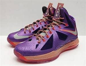 LeBron X (10) All-Star Game