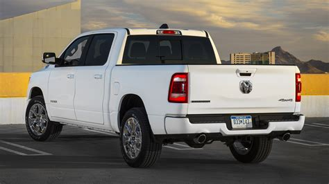 ram  big horn crew cab sport appearance package