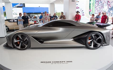 wed    nissan  concept     gt