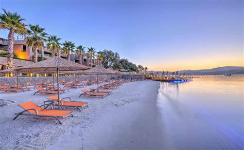 Best Hotel Bodrum Caresse Luxury Collection Resort Spa Bodrum