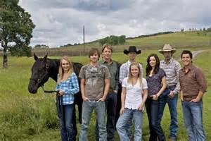 Heartland TV Series Season 3