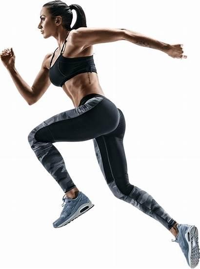 Prolon Dna Running Woman Pt Tools Beauty